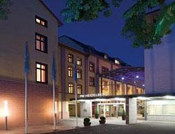 hotel nh heidelberg heidelberg heidelberg. Black Bedroom Furniture Sets. Home Design Ideas