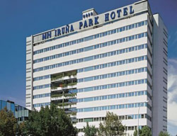 Hotel Nh Iruña Park