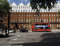 Hotel Nh Kensington