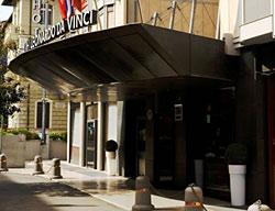 Hotel Nh Leonardo Da Vinci
