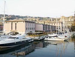 Hotel Nh Marina
