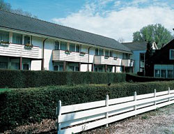 Hotel Nh Marquette