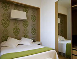 Hotel Nh Milano Touring