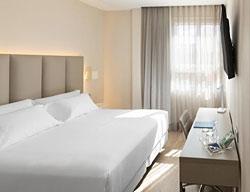 Hotel Nh Murcia Centro
