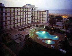 Hotel Nh Palermo