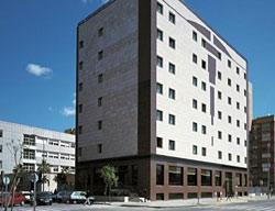 Hotel Nh Sevilla Viapol