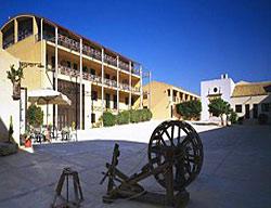 Hotel Nh Tonnara Di Bonagia