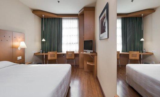 valencia oferta hotel: