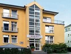 Hotel Nh Villa An Der Messe