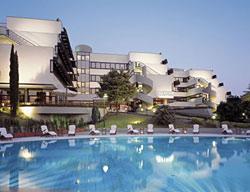 Hotel Nh Villa Carpegna