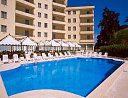 Hotel Nh Villa San Mauro