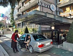 Hotel Nh Vittorio Veneto Rome