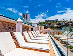 Hotel nopal puerto de la cruz tenerife - Hotel maga puerto de la cruz ...