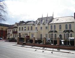 Hotel Norfolk House