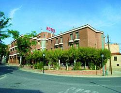 Hotel Nou Alcover