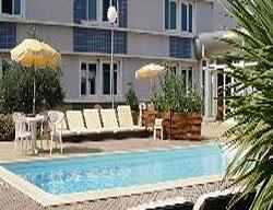 Hotel Novotel Aéroport Porte De Marseille