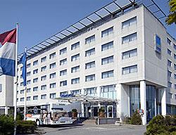 Hotel Novotel Amsterdam Airport