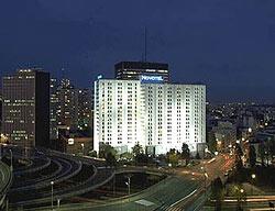 Hotel Novotel Bagnolet