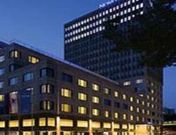 Hotel Novotel Ber Tiergarten