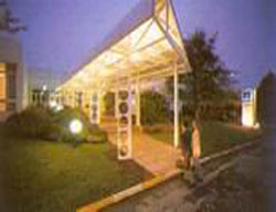 Hotel Novotel Brest Aeroport