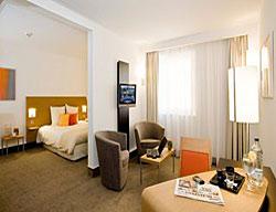 Hotel Novotel Budapest Congress