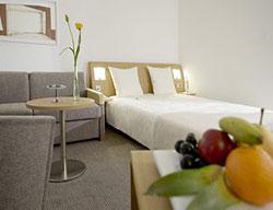 Hotel Novotel Frankfurt