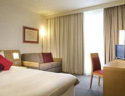 Hotel Novotel Genève Aeroport France