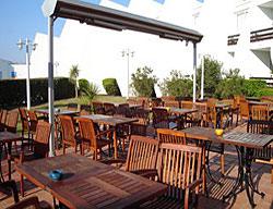 Hotel Novotel Golf