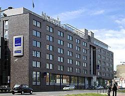 Hotel Novotel Koeln City Colonia