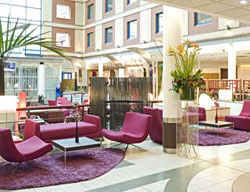 Hotel Novotel London Heathrow