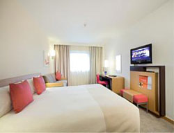 Hotel Novotel London Paddington