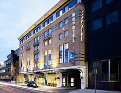 Hotel Novotel London Waterloo