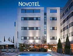 Hotel Novotel Madrid Sanchinarro