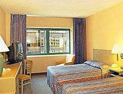 Hotel Novotel New York