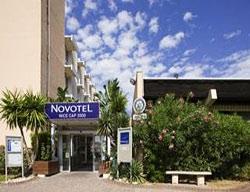 Hotel Novotel Nice Aeroport Cap 3000