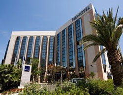 Hotel Novotel Nice Centre