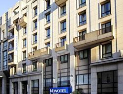 Hotel Novotel Paris Vaugirard Montparnasse