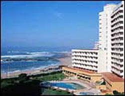 Hotel Novotel Porto Vermar