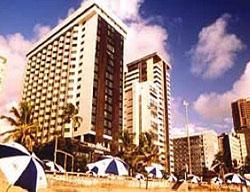 Hotel Novotel Sao Paulo Ibirapuera