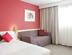 Hotel Novotel Setubal