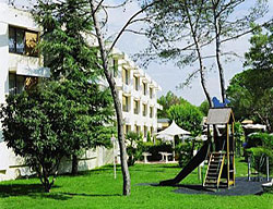 Hotel Novotel Sophia Antipolis