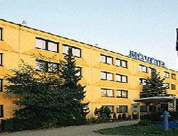 Hotel Novotel Wien West