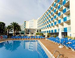 Hotel Nuba Comarruga