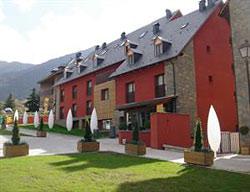 Hotel Nubahotel Vielha