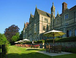 Hotel Nutfield Priory & Spa
