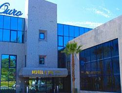 Hotel O Alambique De Ouro Resort
