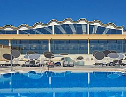 Hotel O Golf Mar