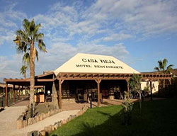 Hotel Oasis Boutique Casa Vieja