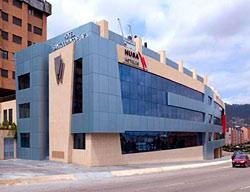 Hotel Oca Santo Domingo Plaza