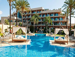 Hotel Occidental Estepona Thalasso Spa Adults Only